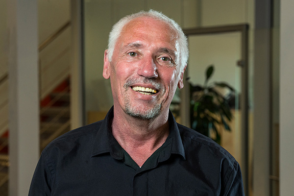 Jimmy Irsbøl - Linotol Danmark